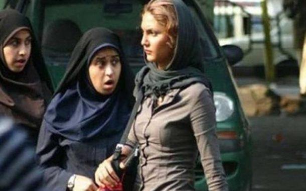 کشف حجاب ۶ زن در دزفول