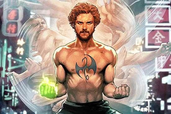 معرفی فصل دوم سریال Iron Fist نتفلیکس