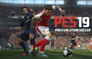 زمان انتشار بازی PES 2019