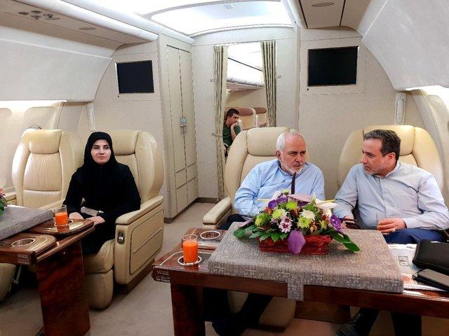 بیوگرافی و سوابق کاری لعیا جنیدی عضو تیم مذاکره کننده هسته ای