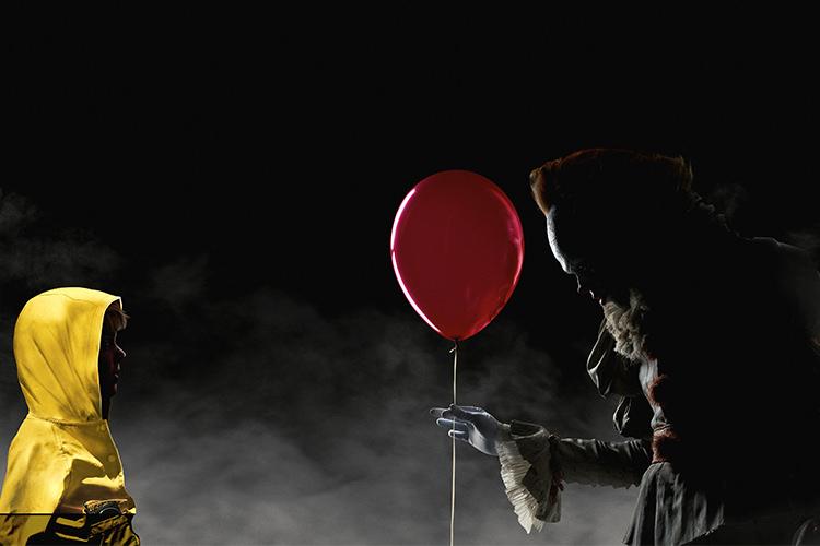 اولین عکس فیلم ترسناک It: Chapter 2 برادران وارنر