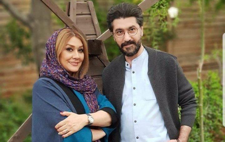 بیوگرافی و سوابق امیر حسین مدرس