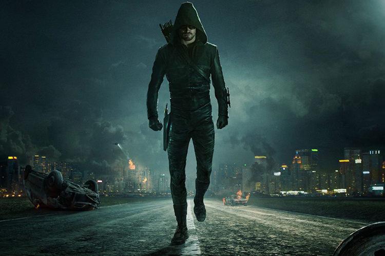 تریلر رسمی فصل هفتم سریال Arrow