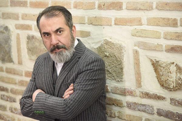 بیوگرافی و سوابق سیامک انصاری
