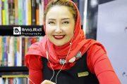 دابسمش کتایون ریاحی با آهنگ ایه مژگان عظیمی خواننده افغانی
