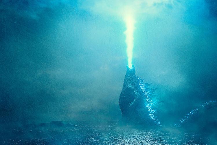تریلر رسمی فیلم Godzilla: King of the Monsters