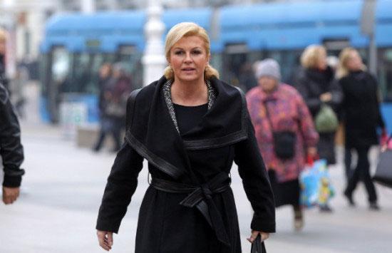 بیوگرافی و سوابق کالیندا کیتاروویچ رئیس جمهور کرواسی