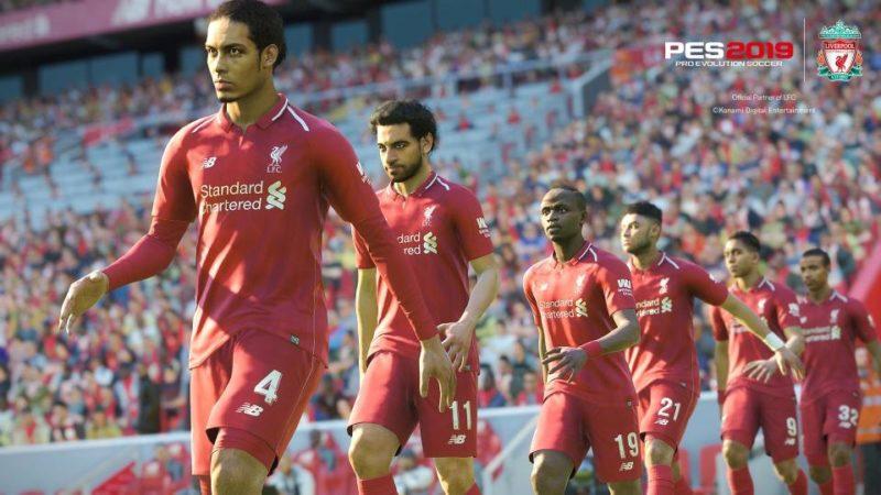 ویژگی های جدید گیم پلی بازی PES 2019