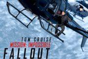 نقد بررسی فیلم ماموریت غیر ممکن ۶ : فال اوت