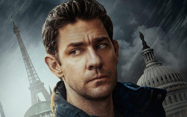 معرفی سریال تام کلنسی جک رایان Tom Clancy's Jack Ryan