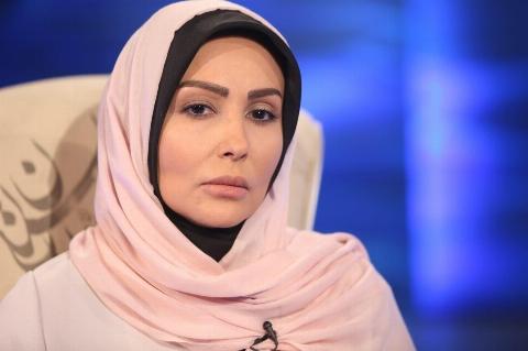 بیوگرافی و سوابق پرستو صالحی بازیگر زن ایرانی