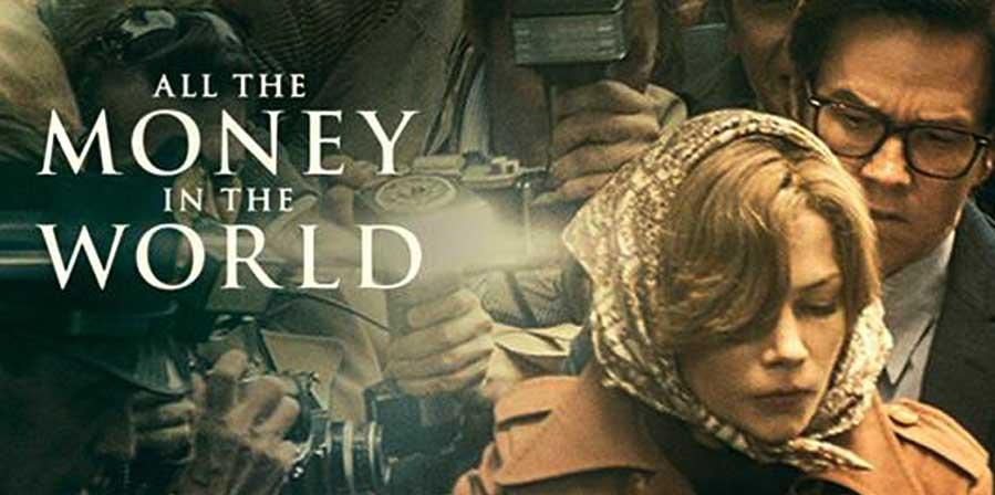 شکست سنگین فیلم همه پولهای جهان در اکران ایران