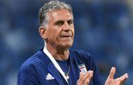 خداحافظی رسمی کی روش از فوتبال ایران