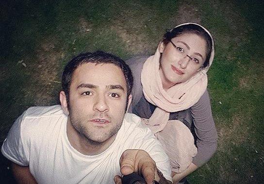 بیوگرافی علی هاشمی برادر هدایت هاشمی بازیگر سریال شب عید