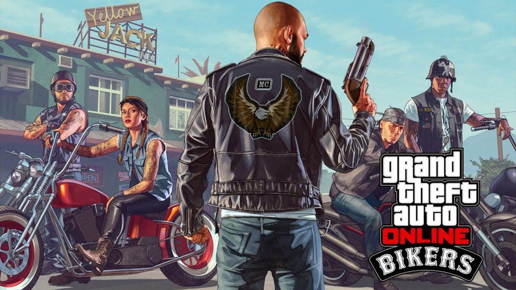 زمان انتشار بازی GTA 6