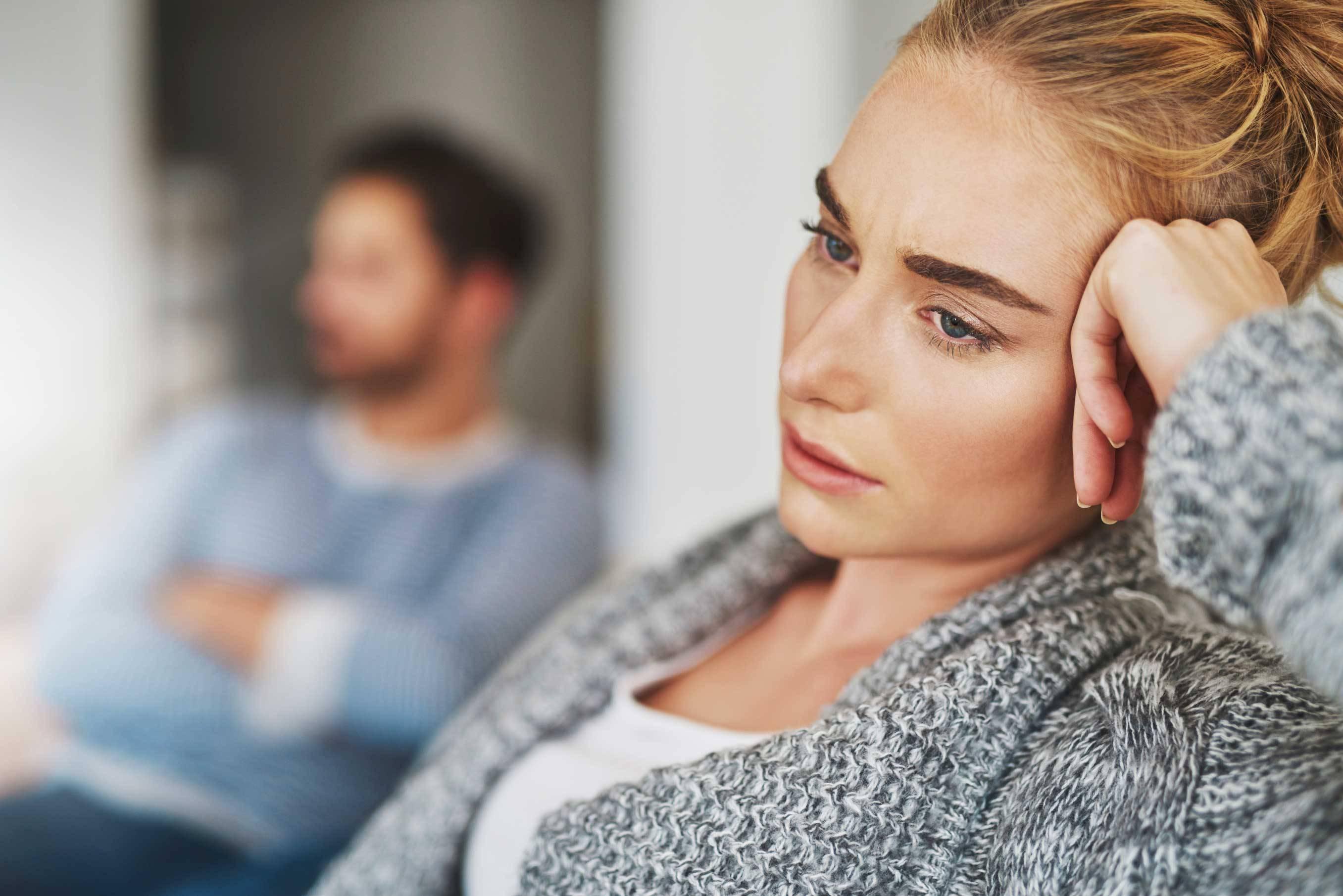 آیا باید به همسر خیانتکار شانس دوباره داد