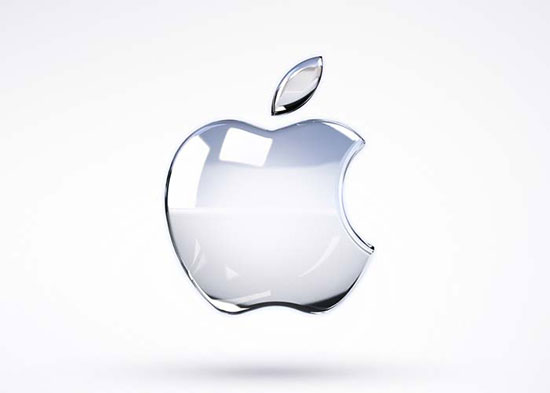 سهام اپل از مرز ۱تریلیون دلار عبور کرد