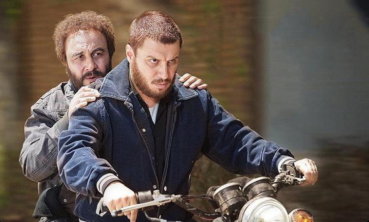 هزارپا پرفروشترین فیلم سینمای ایران شد