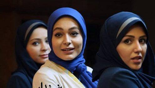 بیوگرافی و سوابق سانیا سالاری   ارغوان سریال دلدادگان