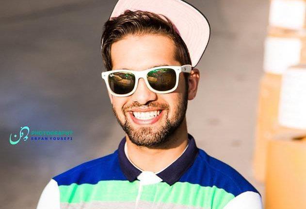 محمدامین کریم پور کیست !!!