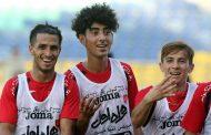 محمدامین اسدی از تیم امید اخراج شد