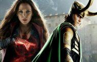 سریال های لوکی و اسکارلت ویچ ساخته می شود