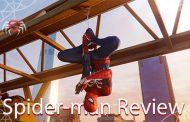 نقد بررسی بازی Marvel's Spider-man PS4