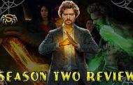 بررسی فصل دوم سریال آیرون فیست نتفلیکس