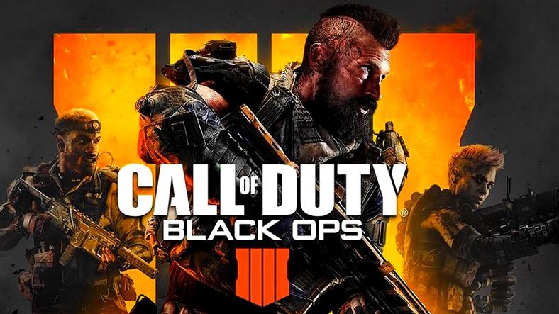 رکورد شکنی تاریخی بازی Call of Duty: Black Ops 4