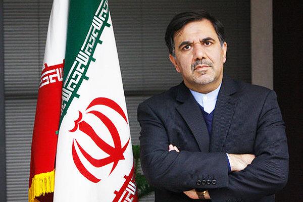 عباس آخوندی استعفا داد !!!!