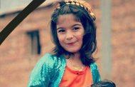 دلیل مرگ دنیا ویسی کودک ۶ساله کردستانی