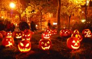 جشن هالووین در عربستان سعودی