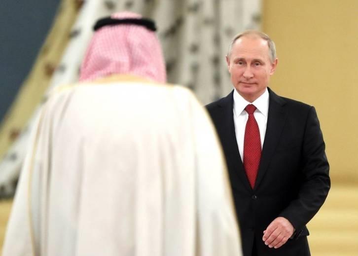 توطئه جدید روسیه و آل سعود علیه ایران