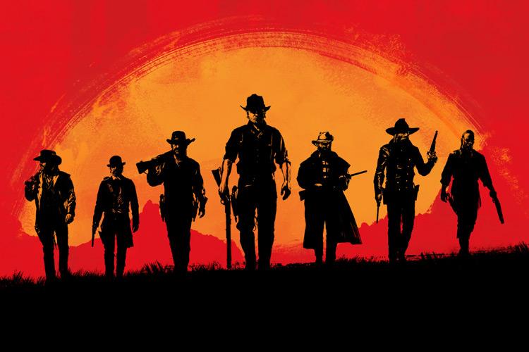 نظر منتقدان درباره بازی Red Dead Redemption 2