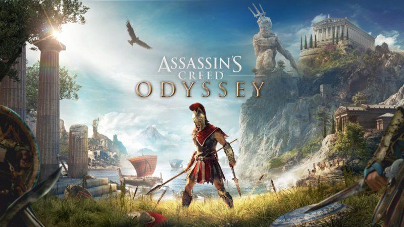 توهین به تاریخ ایران در بازی اساسین کرید ادیسه (Assassin's Creed odyssey)