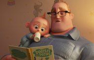 نقد بررسی انیمیشن Incredibles 2
