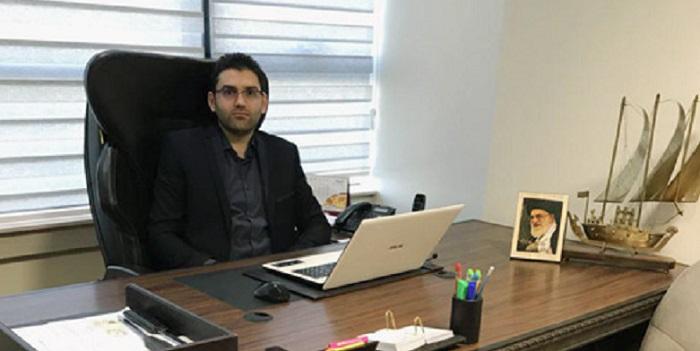 بیوگرافی و سوابق فرهاد زاهدی فر مدیر عامل سکه ثامن