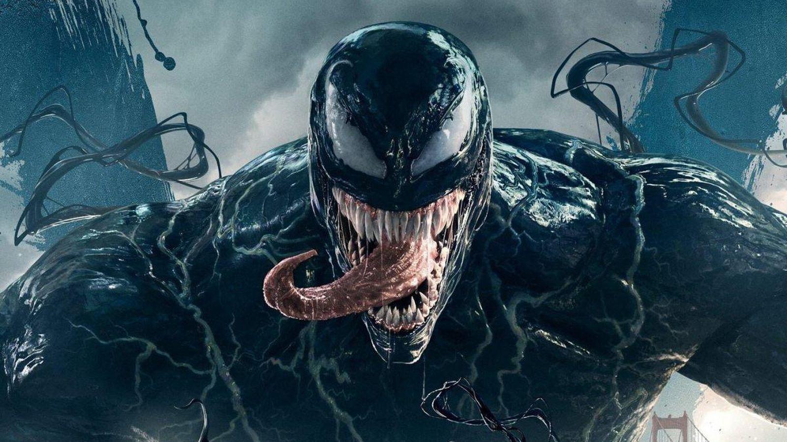 میزان فروش فیلم Venom 2018