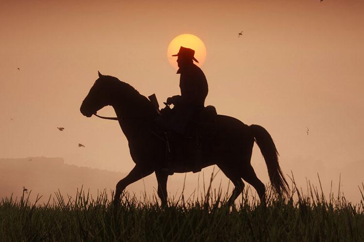 باگ عجیب بازی Red Dead Redemption 2