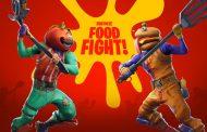 تریلر حالت Food Fight بازی فورتنایت