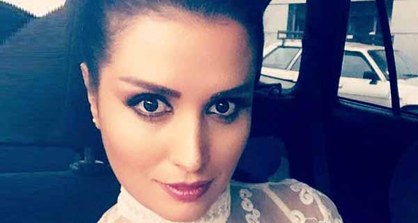 بیوگرافی و سوابق آن ماری سلامه بازیگر لبنانی سریال حوالی پاییز