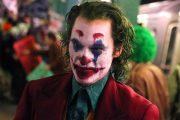 جوکر در جمع ده فیلم اول imdb
