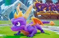 نقد بررسی بازی Spyro Reignited Trilogy اکتیویژن