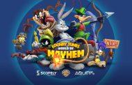 نقد بررسی بازی موبایل Looney Tunes World of Mayhem