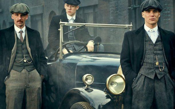 همه چیز درباره فصل پنجم سریال Peaky Blinders با بازی تام هاردی