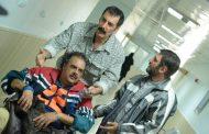 انصراف فیلم زندانی ها مسعود ده نمکی از حضور در جشنواره فجر
