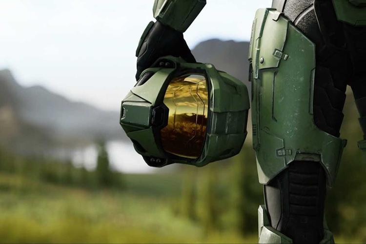معرفی بازی بازی هیلو اینفینیت (Halo Infinite)