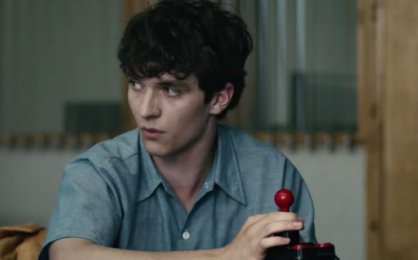 معرفی فیلم Black Mirror: Bandersnatch نتفلیکس