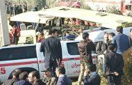 مرگ تلخ سارا ابوالفتحی در حادثه واژگونی اتوبوس دانشگاه آزاد