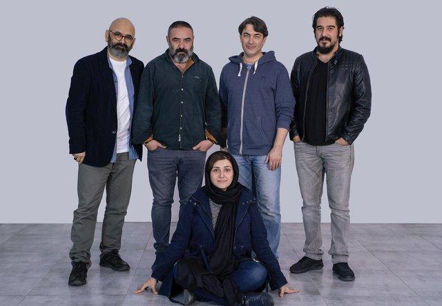 معرفی فیلم بی حسی موضعی با بازی حسن معجونی و پارسا پیروزفر